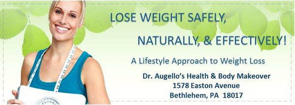 Link to Dr Augello's Health & Body Make-Over website